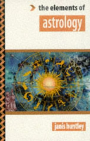 Elements of Astrology (Elements of Series)
