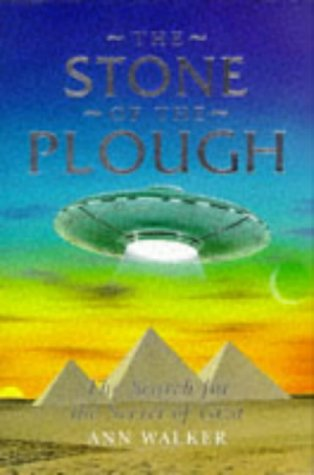 9781862040823: The Stone of the Plough: The Search for the Secret of Giza