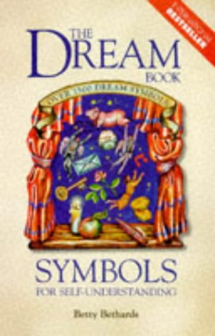 9781862040984 The Dream Book Symbols For Self Understanding