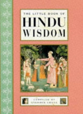 "The Little Book of Hindu Wisdom (The ""Little Books"" Series): Element Books Ltd"