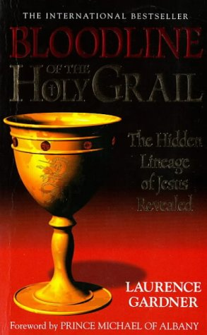 9781862041523: Bloodline of the Holy Grail: The Hidden Lineage of Jesus Revealed