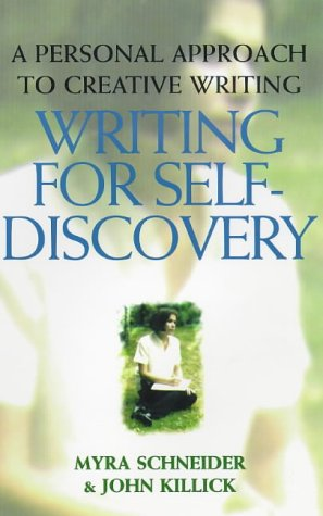 9781862042056: Writing for Self-discovery: A Personal Approach to Creative Writing