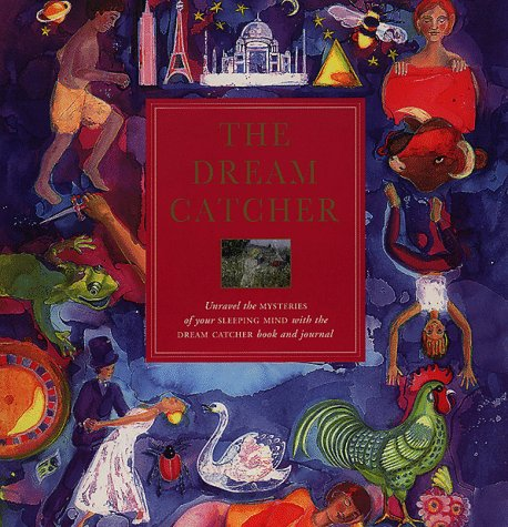 9781862042681: The Dream Catcher: Unravel the Mysteries of Your Sleeping Mind : Book, Journal, Flashlight, and Pen