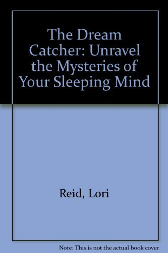 9781862042698: The Dream Catcher: Unravel the Mysteries of Your Sleeping Mind