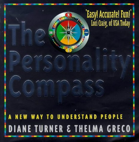 9781862042858: Personality Compass, The: A New Way to Understand People