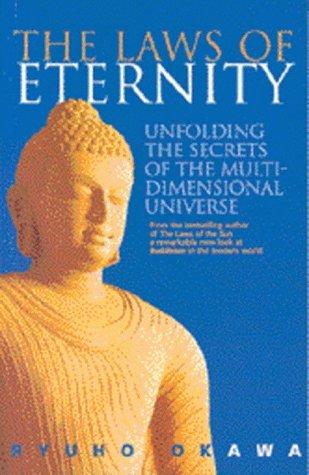 The Laws of Eternity: Unfolding the Secrets: Okawa, Ryuho