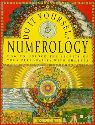 9781862042988: Do it Yourself Numerology