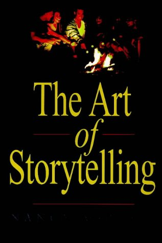 9781862043466: The Art of Storytelling