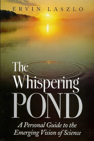 9781862043626: Whispering Pond: A Personal Guide to the Emerging Vision of Science