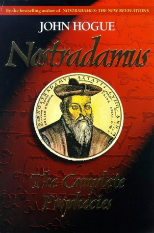 9781862043886: Nostradamus: The Complete Prophecies