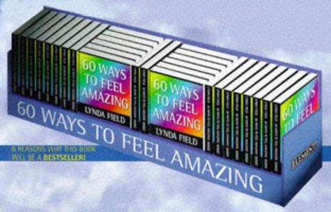 9781862044067: 60 Ways to Feel Amazing