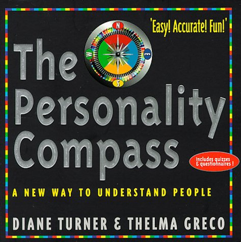 9781862044258: Personality Compass: A New Way to Understand People