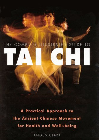9781862044517: Tai Chi (Complete Illustrated Guide)