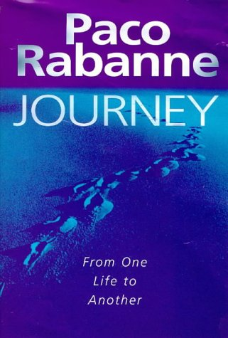 9781862044739: Journey: From One Life to Another