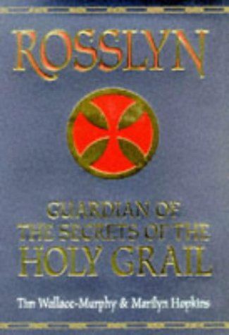 9781862044937: Rosslyn: Guardian of the Secrets of the Holy Grail: Guardian of Secrets of the Holy Grail