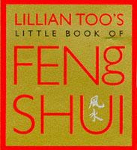 9781862045149: Lillian Too's Little Book of Feng Shui