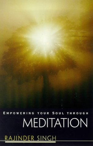9781862045477: Empowering Your Soul Through Meditation