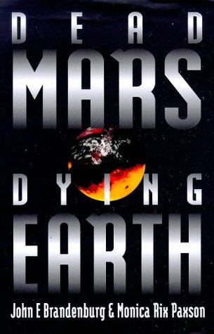 9781862045538: Dead Mars, Dying Earth