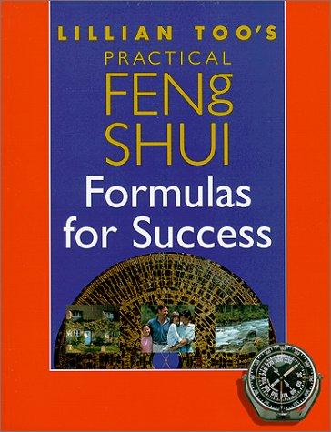 9781862045637: Lillian Too's Practical Feng Shui: Formulas for Success