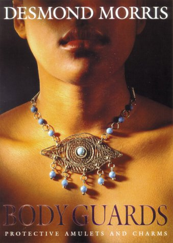 9781862045736: Body Guards: Protective Amulets and Charms
