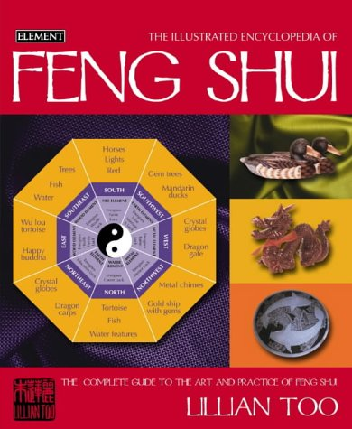 9781862045897: Feng Shui (Illustrated Encyclopedia)