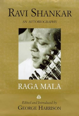 9781862045927: Raga Mala: The Autobiography of Ravi Shankar
