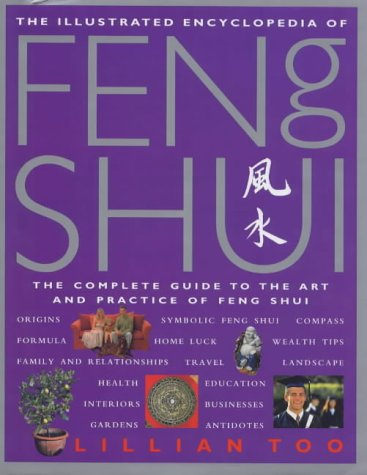 9781862045965: The Illustrated Encyclopedia of Feng Shui