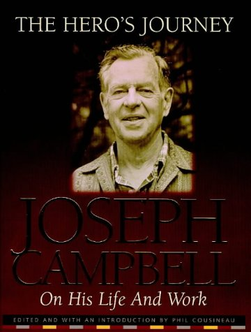 9781862045989: The Hero's Journey: Joseph Campbell on His Life and Work