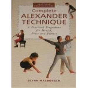 illustrated elements of alexander technique the illustrated elements of