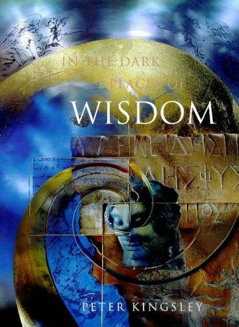 9781862046245: In the Dark Places of Wisdom