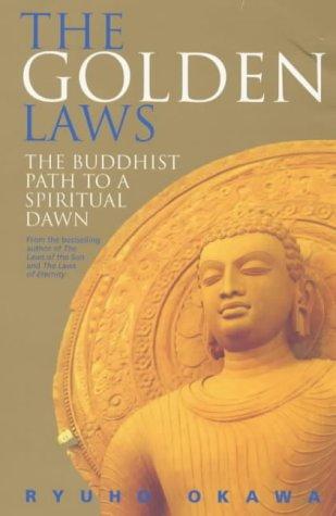 9781862047310: Golden Laws