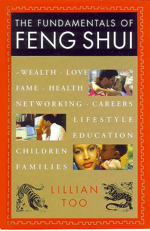 9781862047686: The Fundamentals of Feng Shui
