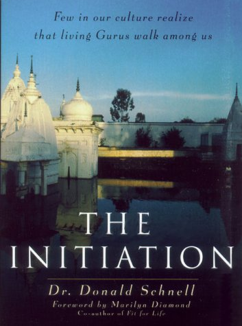 9781862048201: The Initiation