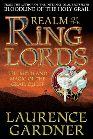 9781862048430: Realm of the Ring Lords
