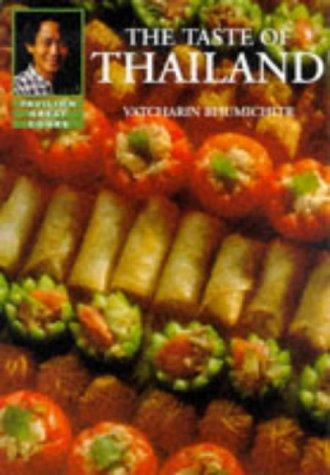 9781862050099: The Taste of Thailand