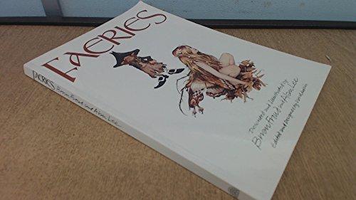 9781862050143: FAERIES [ISBN] (Brian Froud & Alan Lee) (PB)