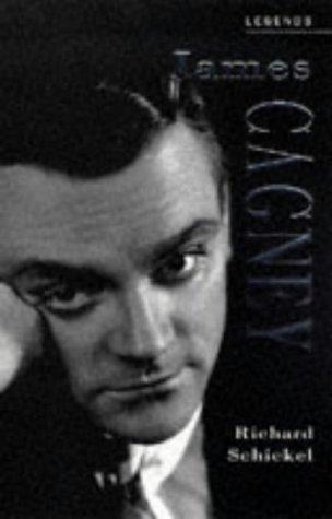 9781862050235: James Cagney (Legends)