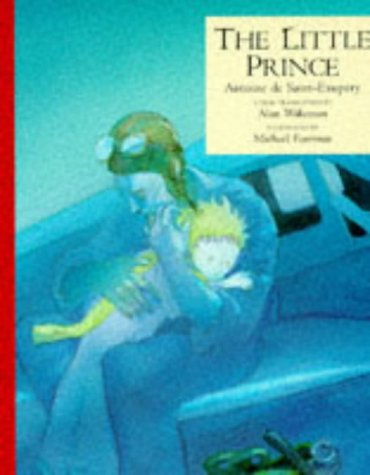 9781862050662: The Little Prince (Pavilion Paperback Classics)