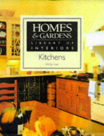 9781862051010: Kitchens (Library of Interiors)