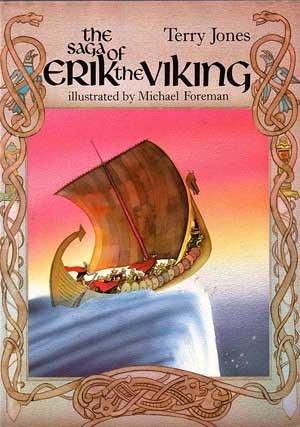 9781862051157: The Saga of Erik the Viking