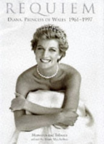 9781862051171: Requiem: Diana, Princess of Wales, 1961-97