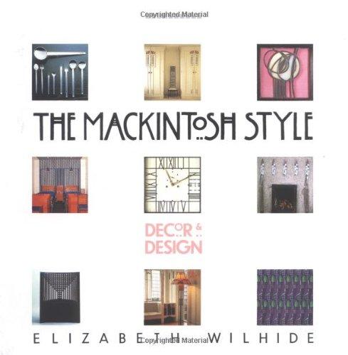 9781862051218: The Mackintosh Style