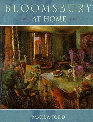 9781862051232: Bloomsbury at Home.
