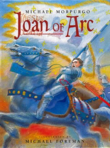 9781862051317: Joan of Arc