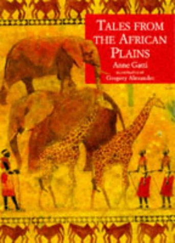 9781862051355: Tales from the African Plains (Pavilion paperback classics)