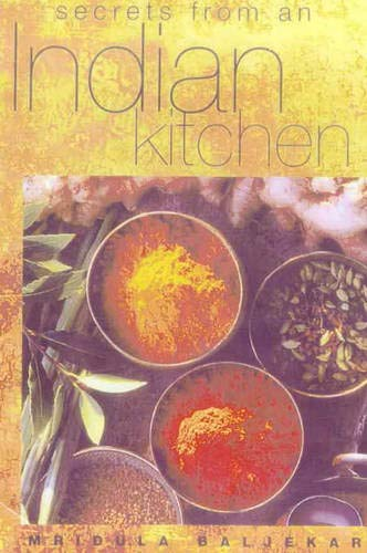 9781862051430: Secrets from an Indian Kitchen (Secrets from a Kitchen)