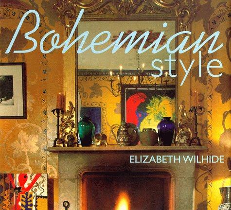 9781862051591: Bohemian Style