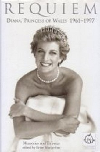 9781862051645: Requiem: Diana, Princess of Wales, 1961-97