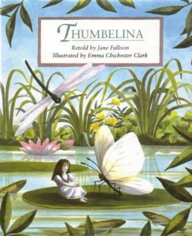 9781862051690: Thumbelina