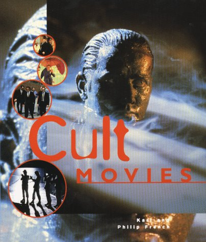 9781862051720: CULT MOVIES